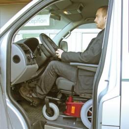Carony Drive System