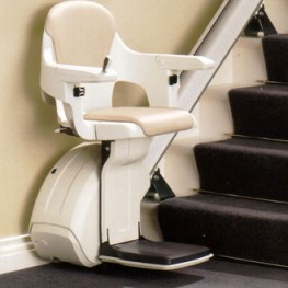 Home Glide Straight Stairlift