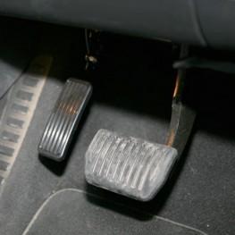 Left Foot Accelerators