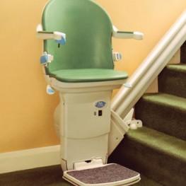 Minivator Stairlifts: Minivator 1000