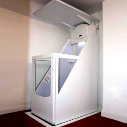 Wheelchair Lifts: Wessex VM Through Floor Lift