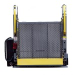 Klearvue K-Series Wheelchair Lift